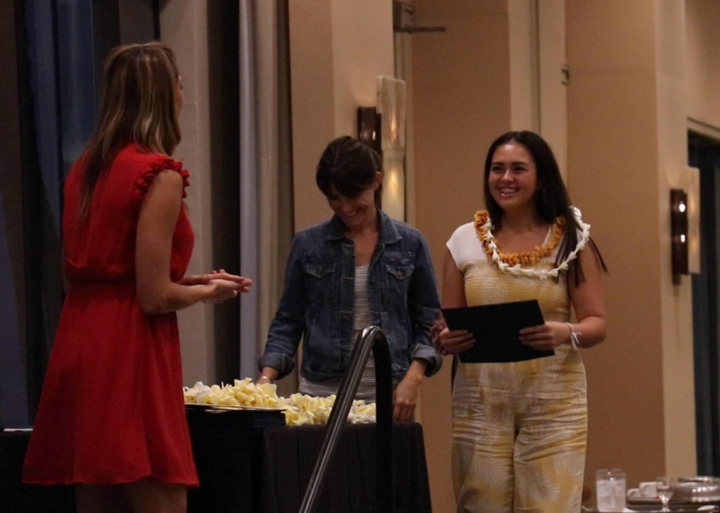 Turtle Bay Foundation Awards Ceremony still 5