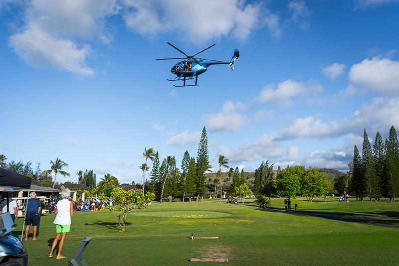 Turtle Bay Foundation Annual Golf Tournament 3